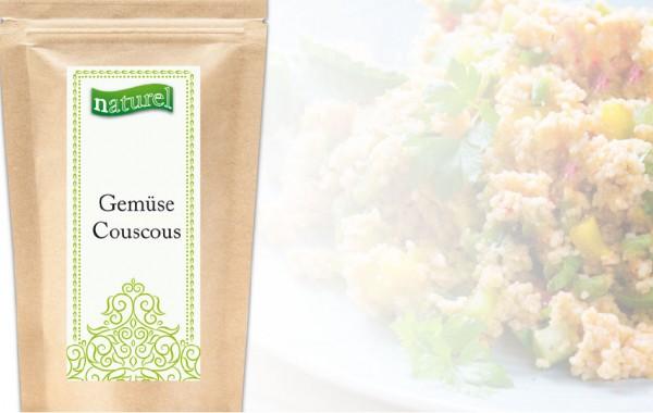 Gemüse-Couscous 175g