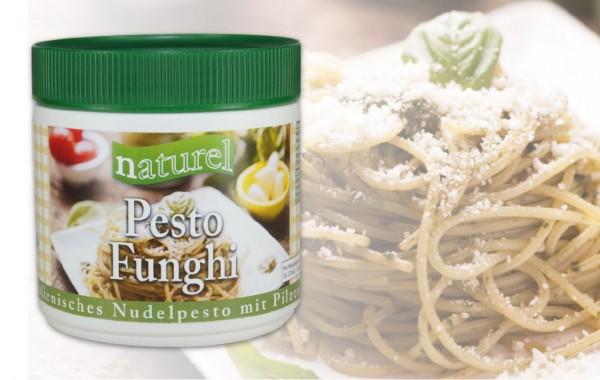 Pesto Funghi Würzperlen 300g