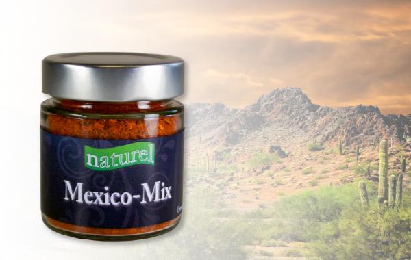 Mexico Mix Gewürzzubereitung 75g